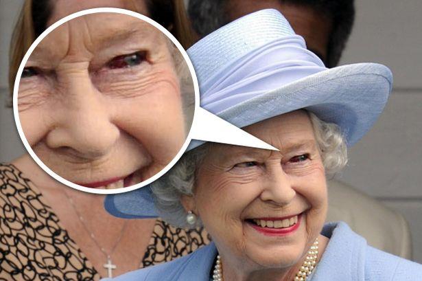helen mirren extraterrestres - La actriz Helen Mirren afirma que los miembros de la Familia Real Británica son extraterrestres