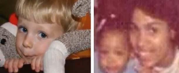 nino vida pasada1 - Niño de 5 años recuerda ser una mujer que murió en un incendio en su vida pasada