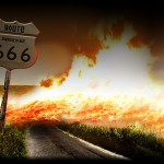 Ruta 666, carretera al infierno