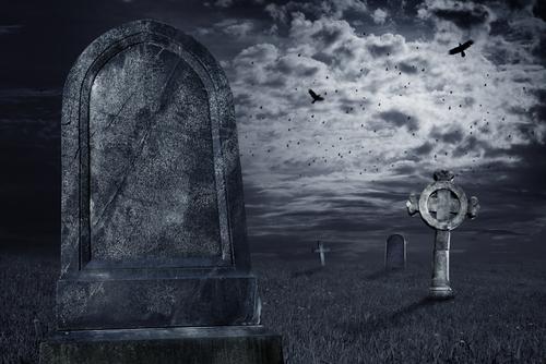 Soñar muerte simbolismo