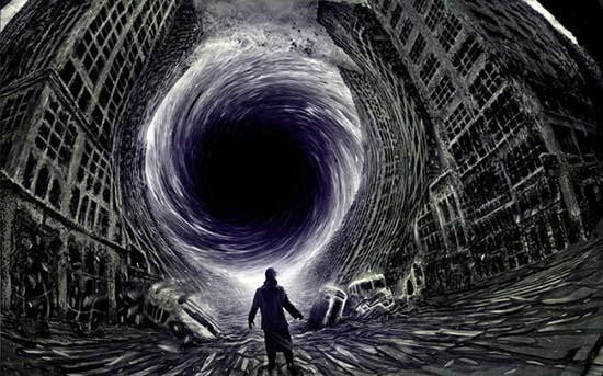 Contactar universos paralelos