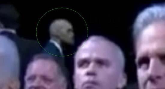 obama extraterrestres gobierno - Barack Obama admite que extraterrestres controlan el gobierno de los Estados Unidos