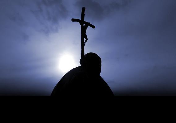 papa francisco anuncia llegada apocalipsis - El Papa Francisco anuncia la llegada del apocalipsis