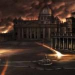 El Papa Francisco anuncia la llegada del apocalipsis