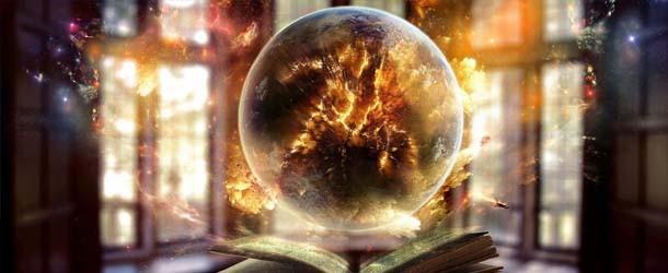 La misteriosa Esfera Betz: ¿Artefacto extraterrestre o dispositivo del juicio final?
