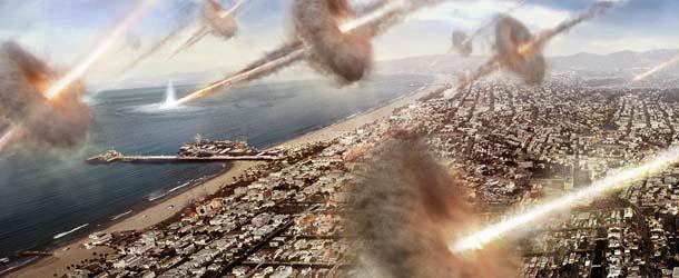 ministro defensa japon invasion extraterrestre - El Ministro de Defensa de Japón obligado a negar que haya habido una invasión extraterrestre
