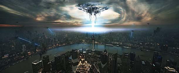 ronald reagan mijail gorbachov invasion extraterrestre - Ronald Reagan pidió ayuda a Mijaíl Gorbachov para luchar contra una invasión extraterrestre