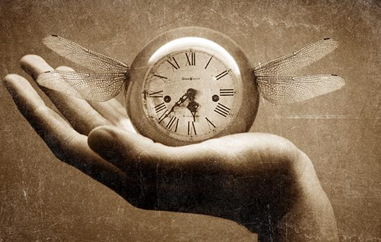 tiempo se esta acelerando fenomeno - ¿El tiempo se está acelerando? Un fenómeno que no debe ser ignorado