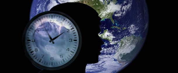 tiempo se esta acelerando - ¿El tiempo se está acelerando? Un fenómeno que no debe ser ignorado