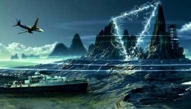 """triangulo bermudas alaska 384x220 - Misteriosas desapariciones en el """"Triángulo de las Bermudas"""" de Alaska"""