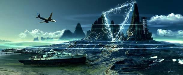 """Misteriosas desapariciones en el """"Triángulo de las Bermudas"""" de Alaska"""