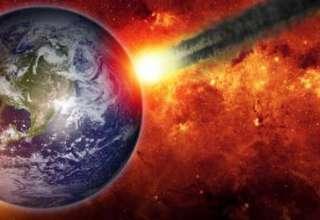 cometa dirigiendo peligrosamente tierra 320x220 - Un cometa de unos 4 kilómetros de ancho se podría estar dirigiendo peligrosamente hacia la Tierra