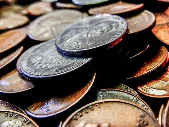 dinero aparece misteriosamente de la nada - El extraño fenómeno del dinero que aparece misteriosamente de la nada