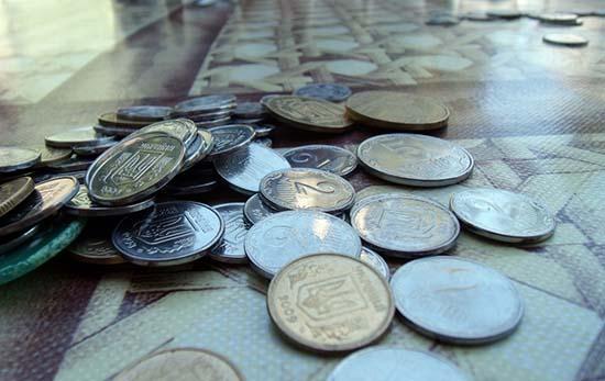 Fenómeno dinero aparece misteriosamente nada