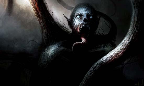Invocar demonios con la ouija