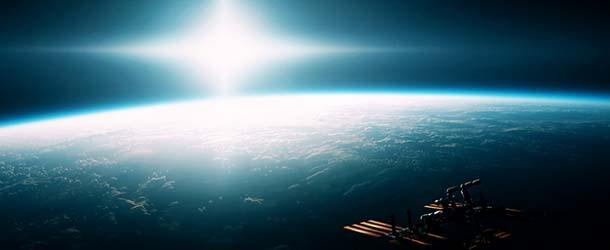 nasa misteriosos sonidos origen extraterrestre - La NASA graba misteriosos sonidos de origen extraterrestre a 36 kilómetros sobre la Tierra