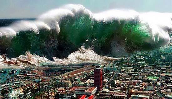 Nostradamus terremoto California