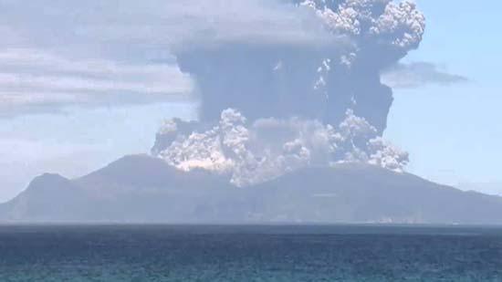 profecias nostradamus terremotos gran magnitud - Las profecías de Nostradamus se están cumpliendo: terremotos de gran magnitud sacuden el planeta en menos de 24 horas