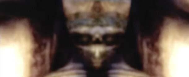 ser extraterrestre mona lisa - Descubren la figura de un ser extraterrestre oculto en la Mona Lisa