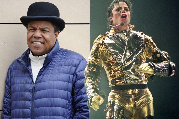 tito jackson fantasma - Tito Jackson asegura que se comunica con el fantasma de su hermano Michael Jackson