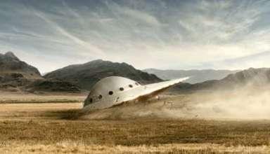 area 51 existe 384x220 - El jefe de la NASA revela que el Área 51 existe y que hay vida extraterrestre en el universo