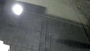 bola luz sinagoga ucrania 384x220 - Aparece una misteriosa bola de luz en una sinagoga de Ucrania