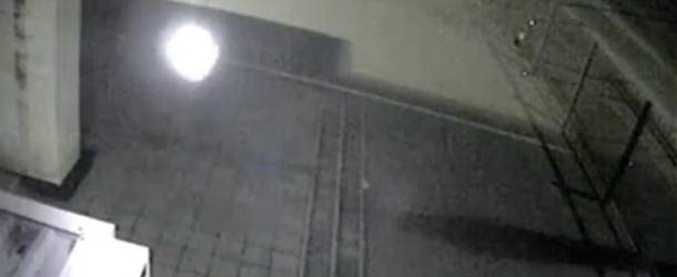 bola luz sinagoga ucrania - Aparece una misteriosa bola de luz en una sinagoga de Ucrania