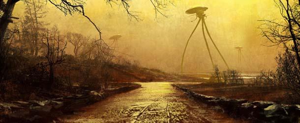 extraterrestres robots - Astrónomo Real asegura que los extraterrestres serán robots que llevarán a la raza humana a la extinción