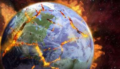 predicciones profecias inversion polos 384x220 - Predicciones y profecías sobre la inminente inversión de los polos magnéticos de la Tierra
