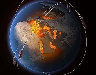 predicciones profecias inversion polos magneticos - Predicciones y profecías sobre la inminente inversión de los polos magnéticos de la Tierra