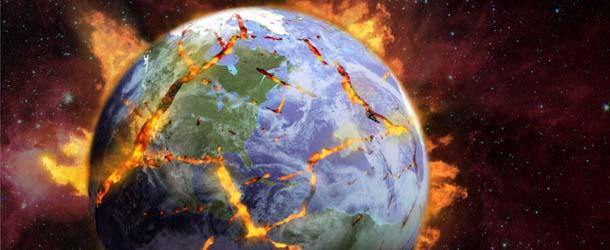 predicciones profecias inversion polos - Predicciones y profecías sobre la inminente inversión de los polos magnéticos de la Tierra