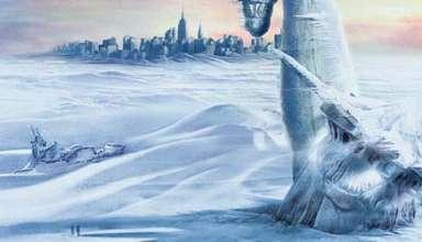 edad de hielo 384x220 - Confirmado: Científicos aseguran que la Tierra entrará en una edad de hielo en menos de 15 años