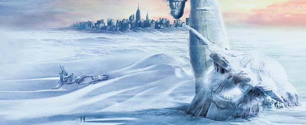 Confirmado: Científicos aseguran que la Tierra entrará una edad de hielo en menos de 15 años