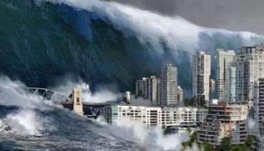 megaterremto tsunami estados unidos 384x220 - Medios estadounidenses aseguran que un megaterremto y un tsunami devastarán la costa noroeste de los Estados Unidos
