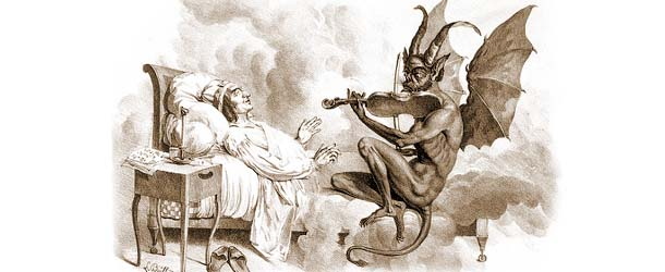 musicos pactaron diablo - Famosos músicos que pactaron con el diablo