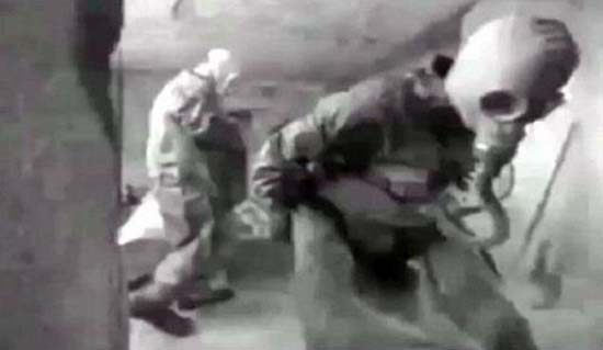 Proyecto ISIS extraterrestre momificado KGB