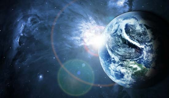 Stephen Hawking vida extraterrestre inteligente otros planetas