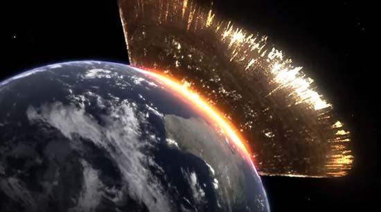 2012 tt5 asteroide septiembre - Confirmado: El 2012 TT5 podría ser el asteroide que impacte contra la Tierra en septiembre