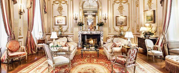 """Príncipe saudí compra el lujoso apartamento """"embrujado"""" de Joan Rivers"""
