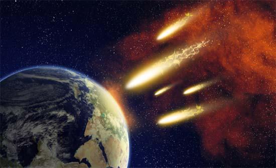 asteroide septiembre - Confirmado: El 2012 TT5 podría ser el asteroide que impacte contra la Tierra en septiembre