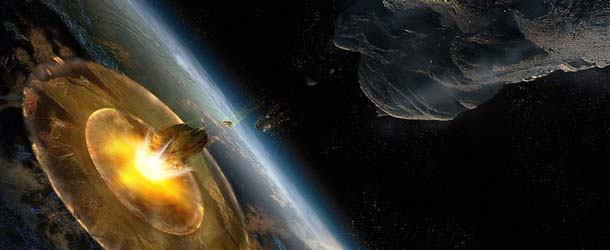 asteroide tierra septiembre - Meteoritos cruzan los cielos de Argentina e Irán, ¿evidencias del asteroide que impactará contra la Tierra en septiembre?