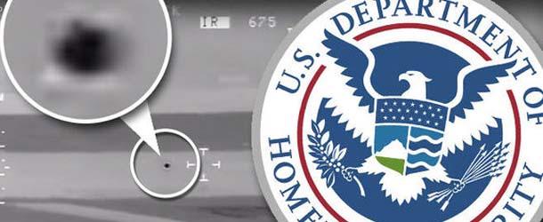 Video filtrado del Departamento de Seguridad Nacional muestra un OVNI sobre un aeropuerto de Puerto Rico