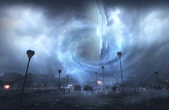 Edgar Mitchell extraterrestres evitaron guerra nuclear