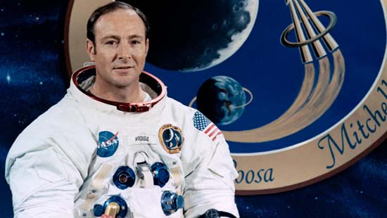 edgar mitchell extraterrestres guerra nuclear - El astronauta Edgar Mitchell asegura que los extraterrestres evitaron una guerra nuclear entre EE.UU y Rusia