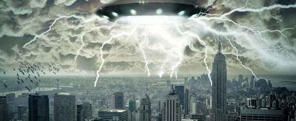 edgar mitchell extraterrestres - El astronauta Edgar Mitchell asegura que los extraterrestres evitaron una guerra nuclear entre EE.UU y Rusia