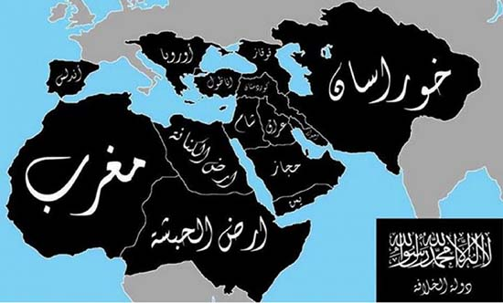ISIS Tercera Guerra Mundial