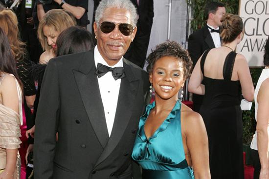 Muere nieta Morgan Freeman exorcismo