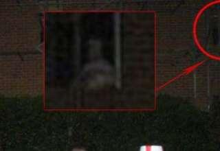 mujer fantasma bebe 320x220 - Fotografía muestra una mujer fantasma con su bebé en una antigua casa de Inglaterra