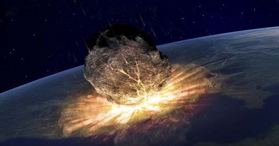 nasa asteroide septiembre - La NASA desmiente que un asteroide vaya a impactar contra la Tierra en septiembre, ¿pero realmente es así?