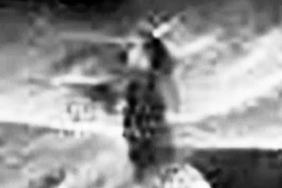 NASA muestra mujer Marte